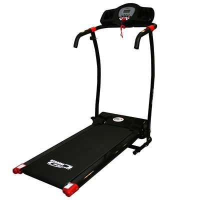 Stamm Bodyfit Track 850 Folding Treadmill - Main Image