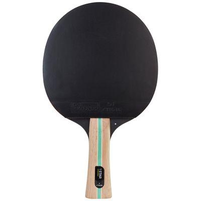Stiga 1 Star Oceania Table Tennis Bat - Back