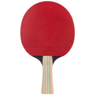 Stiga 1 Star Oceania Table Tennis Bat - Front