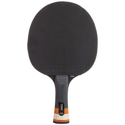 Stiga 3 Star Terminate Table Tennis Bat - Back