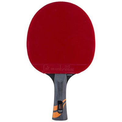 Stiga 4 Star Flame Table Tennis Bat