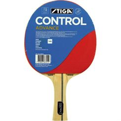 Stiga Control Advance Table Tennis Bat