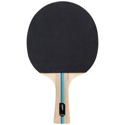 Stiga Hobby Haze Table Tennis Bat - Back