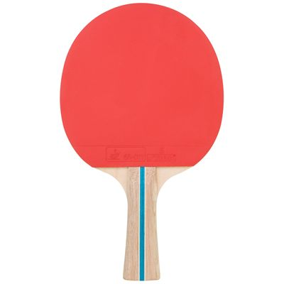 Stiga Hobby Heal Table Tennis Bat - Red
