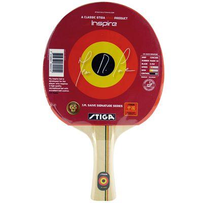 Stiga Inspire Table Tennis Bat