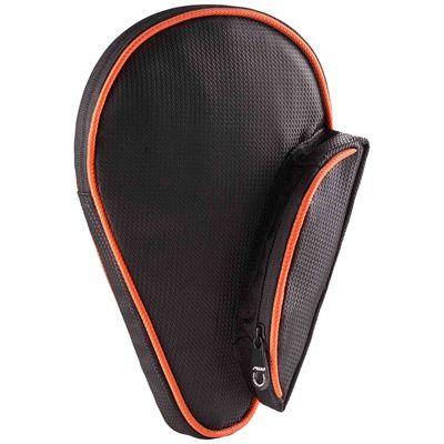 Stiga League Bat Cover - Black/Orange - Back