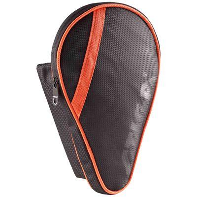 Stiga League Bat Cover - Black/Orange