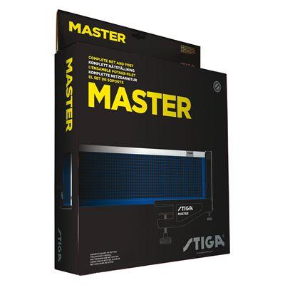 Stiga Master Table Tennis Net Box