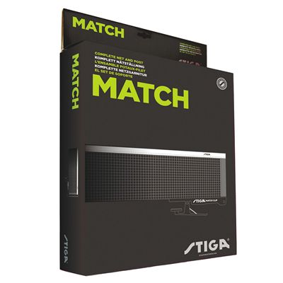 Stiga Match Table Tennis Net