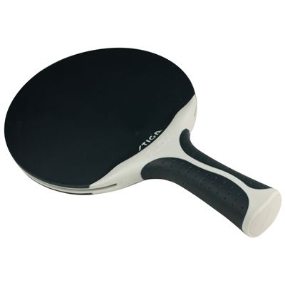 Stiga Outdoor Flow Spin Table Tennis Bat - Side