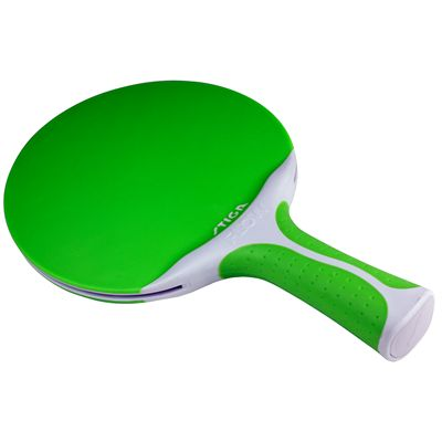 Stiga Outdoor Flow Table Tennis Bat - Side
