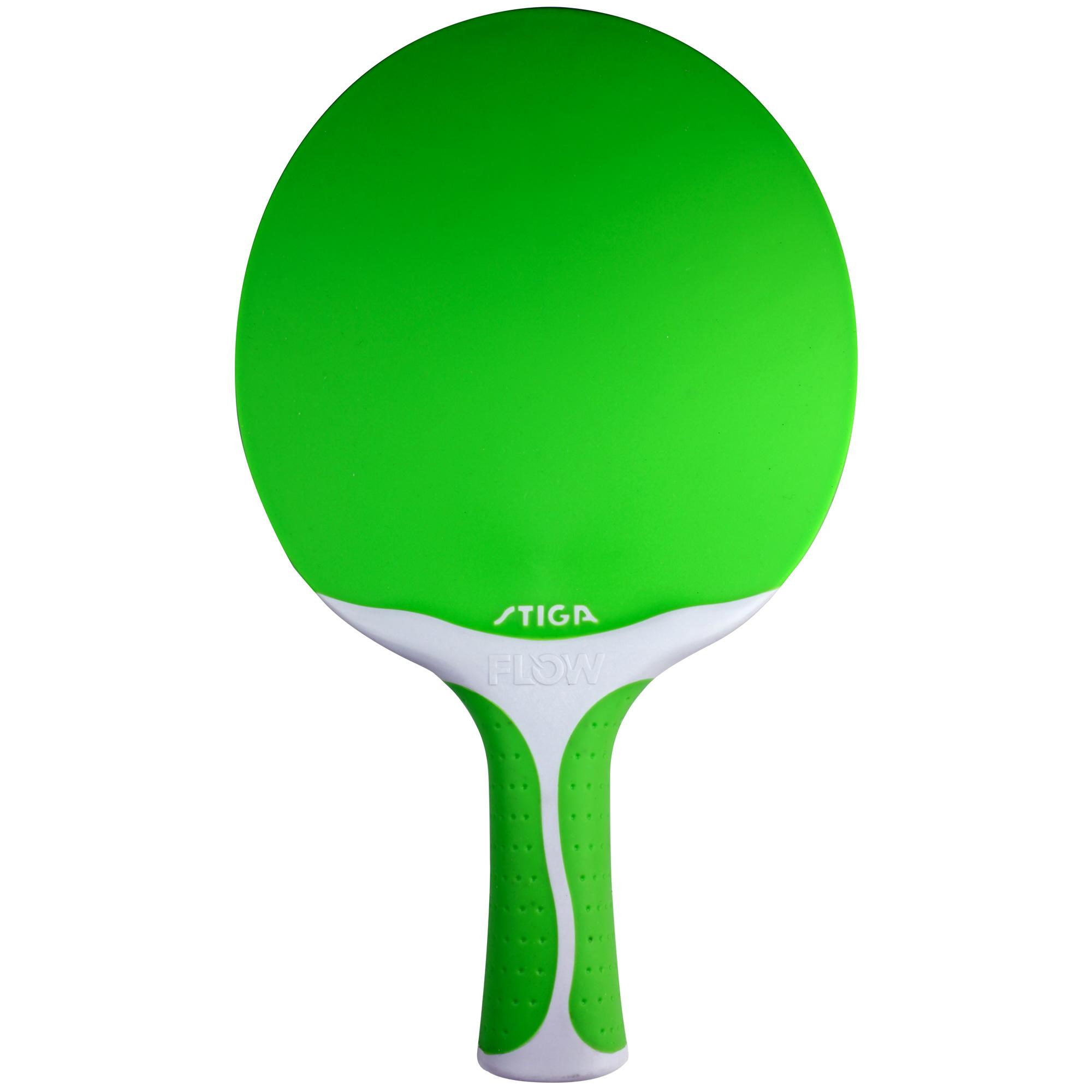 Stiga Outdoor Flow Table Tennis Bat