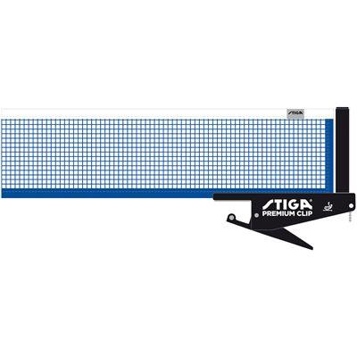 Stiga Premium Clip ITTF Table Tennis Net