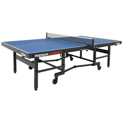 Stiga Premium Compact ITTF Indoor Table Tennis Table