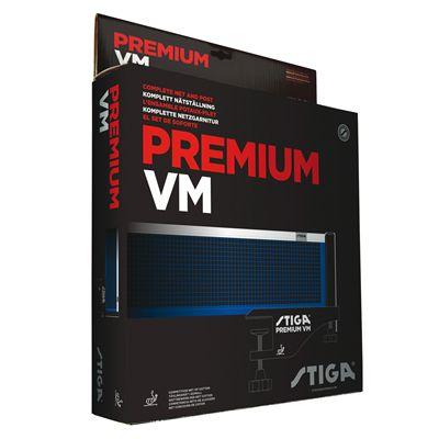 Stiga Premium VM ITTF Table Tennis Net - Box
