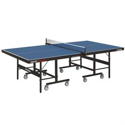 Stiga Privat Roller CCS Indoor Table Tennis Table