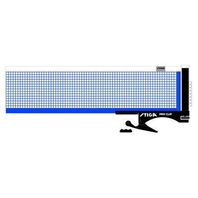 Stiga Pro Clip Table Tennis Net - net