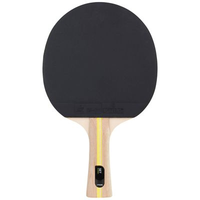 Stiga Scenic Table Tennis Set - Black