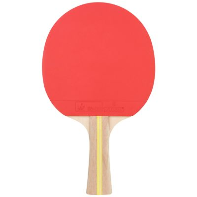 Stiga Scenic Table Tennis Set - Red