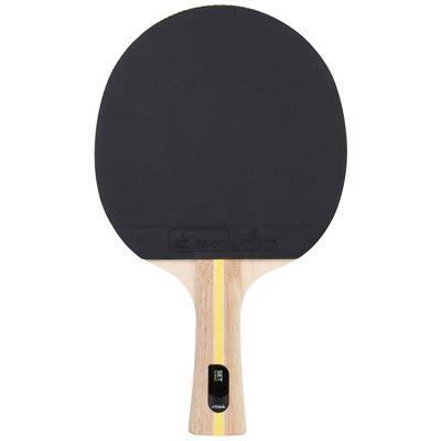 Stiga Sonic Table Tennis Set - Black