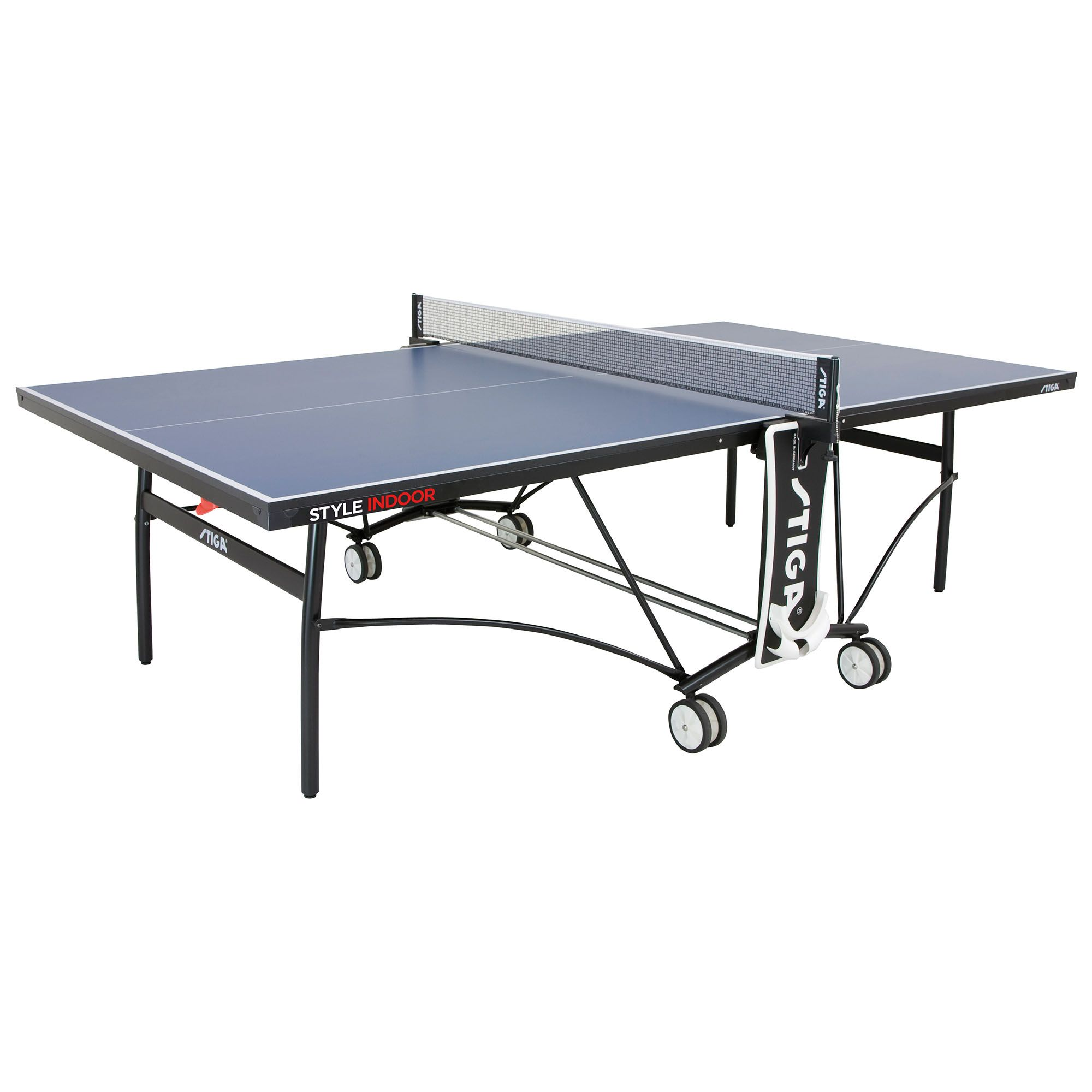 Stiga table tennis table