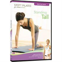 Stott Pilates Standing Tall DVD