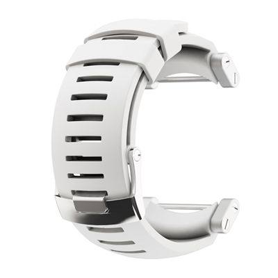 Sunnto Core Rubber Strap Pure White