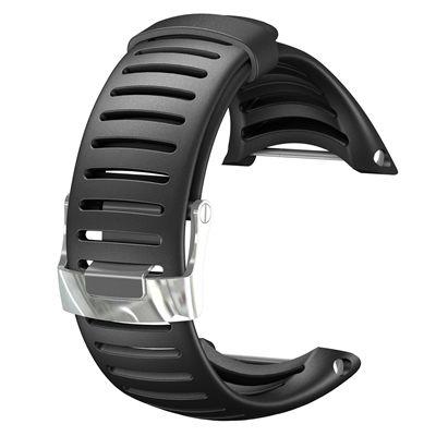 Sunnto Core Standard Strap Light Black