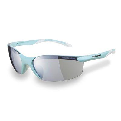 Sunwise Breakout Turquoise Running Sunglasses