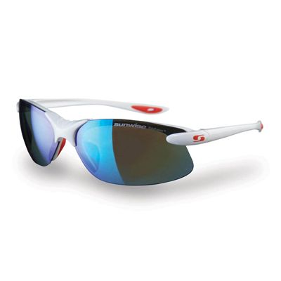Sunwise Greenwich GS Polafusion Running Sunglasses