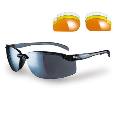 Sunwise Pacific Running Sunglasses