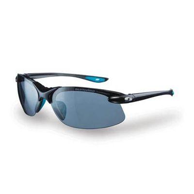 Sunwise Waterloo Chromafusion 2.0 Running Sunglasses - Black