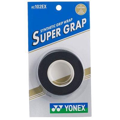 Yonex Super Grap - 3 Pack