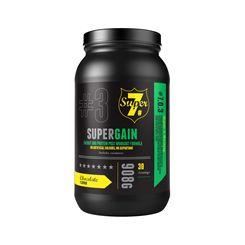 Super 7 Super Gain Post-Workout Powder