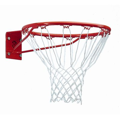 Sure Shot 261 Institutional Basketball Ring and Net Set - updated