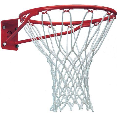 Sure Shot 263 Ultra Heavy Duty Basketball Ring and Net Set