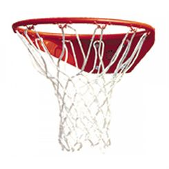 Sure Shot 264 Heavy Duty Basketball Ring and Net Set