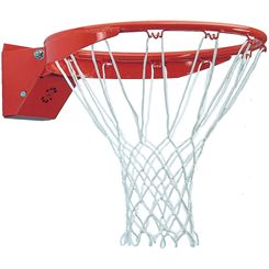 Sure Shot 270 Heavy Duty Flex Basketball Ring and Net Set