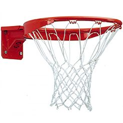 Sure Shot 299 Ultra Flex Basketball Ring and Net Set