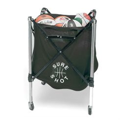 Sure Shot 466 Multi Sport Ball Caddy