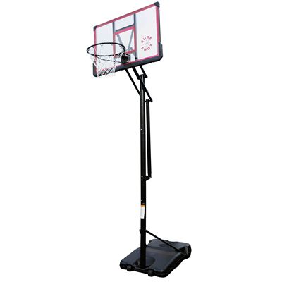 Sure Shot 513 Easi Just Portable Basketball System
