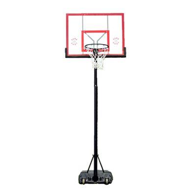 Sure Shot 514 Portable Telescopic Basketball Unit with Acrylic Backboard