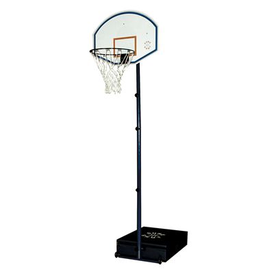 Sure Shot 540 Compact Hoops Basketball Unit