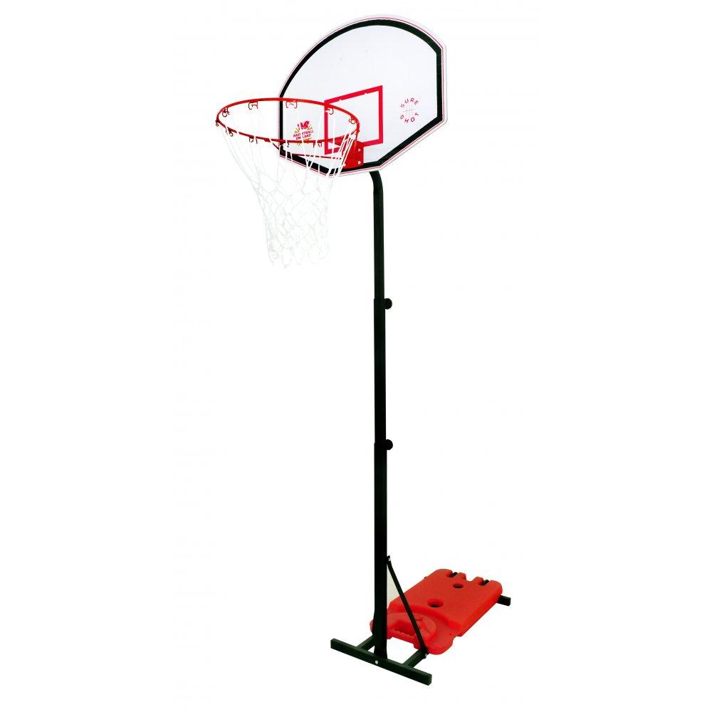Image of Sure Shot Easi Shot Portable Basketball Unit