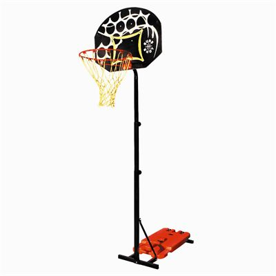 Sure Shot 553R Easishot Portable Basketball System