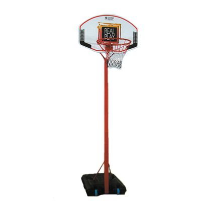 Sure Shot 708 Action Sport Real Play Basketball Unit