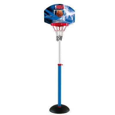 Sure Shot 814 NBA Superbasket Basketball Unit