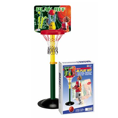 Sure Shot Action Sport Play Off Basketball Portable Unit