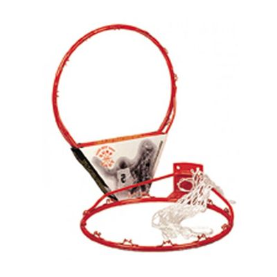 Sure Shot Basketball Ring and Net Set
