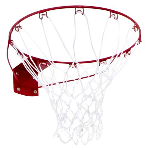Sure Shot Home Court Ring and Net Set